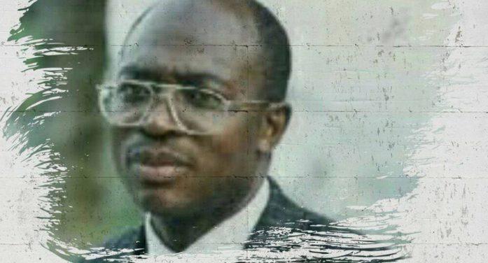CAMEROUN / Encore un prisonnier politique de plus : URBAIN OLANGUENA AWONO