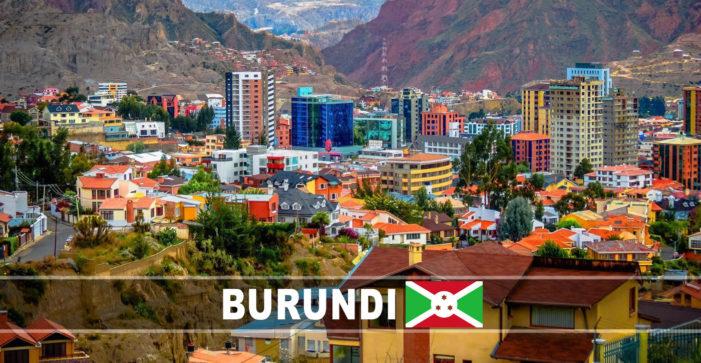 Burundi : La marche forcée vers le référendum nourrit violences et répression