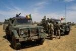 Coup de pouce financier de l'UE pour la force antiterroriste du G5 Sahel