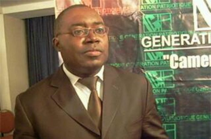 «Joshua Osih bénéficie de tous les avantages économiques du système»