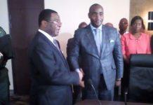 Camair-Co:Comment Mefiro Oumarou est tombé