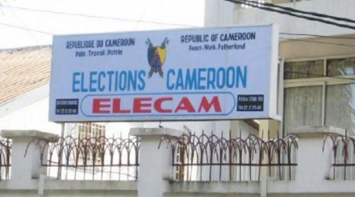 SÉNATORIALES 2018 : Les faits et les chiffres après la date limite d'Elecam