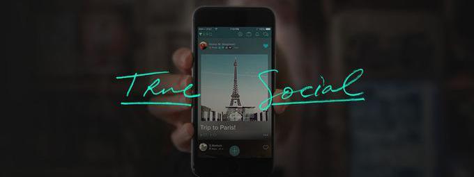 Découvrez Vero, le réseau social qui veut concurrencer Facebook et Twitter