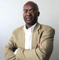 Achille Mbembe chez Fabien Eboussi Boulaga