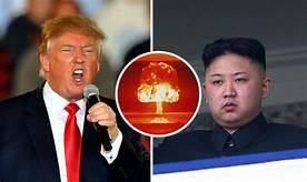 Trump a bombardé la Syrie pour impressionner la Chine