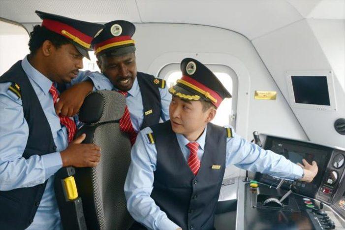 La coopération sino-africaine à toute vapeur