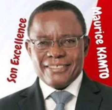 CAMEROUN : Lorsque Maurice Kamto et le MRC  contrant le RDPC à L'Opposition selon DAVID WAKAM