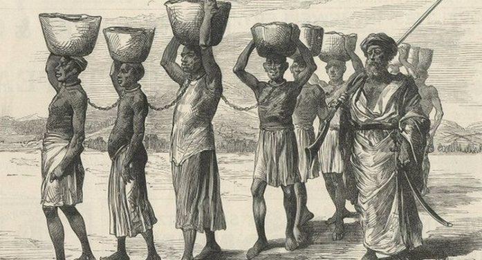 LES GÉNOCIDES DE NAPOLEON EN HAITI ET EN GUADELOUPE