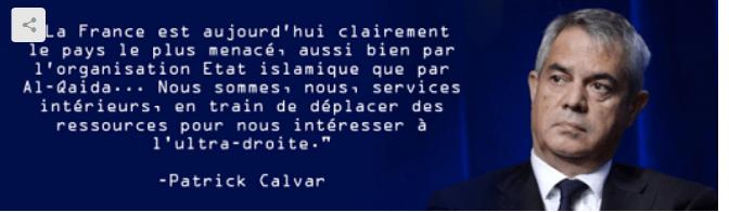 Le tireur de l'attentat à Brest a envoyé une lettre impliquant l'ancien directeur de la DGSI