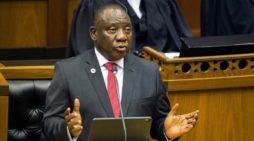 Afrique du Sud: le président Ramaphosa condamne les violences xénophobes