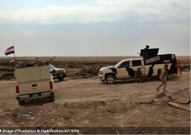 La France sommée de rapatrier 11 djihadistes condamnés à mort en Irak