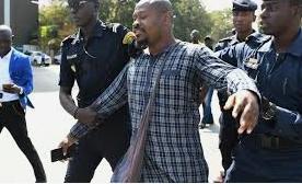 SENEGAL: GUY MARIUS SAGNA EN DANGER